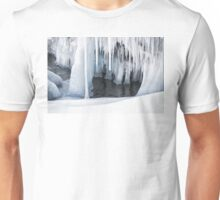 Mini Ice Cave Unisex T-Shirt