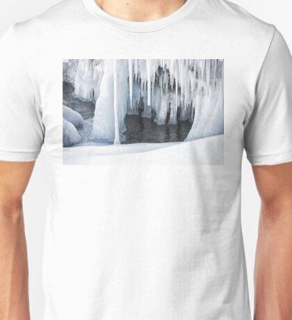 Mini Ice Cave Unisex T-Shirt