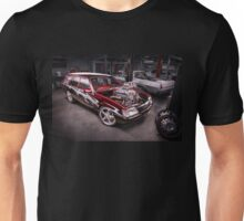 Phil Kerjean's VC Commodore Unisex T-Shirt