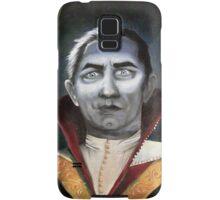 Renaissance Dracula Samsung Galaxy Case/Skin