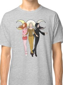 Willow Classic T-Shirt