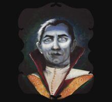 Renaissance Dracula Kids Clothes