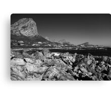 Western Cape - South Africa Canvas Print
