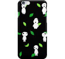 Tree Spirits iPhone Case/Skin