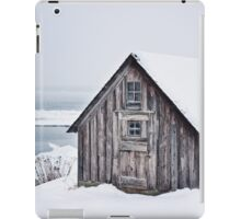 Abandoned at Stoney Point iPad Case/Skin