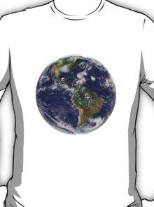 Acid World - Deep Dream T-Shirt
