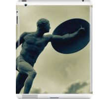 Berlin Sculpture iPad Case/Skin