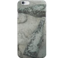 Sunken Bottles iPhone Case/Skin