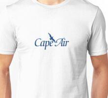 Cape Air logo Unisex T-Shirt