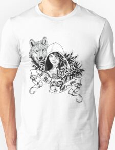 The Wolf's Bane T-Shirt