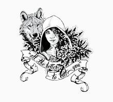 The Wolf's Bane Unisex T-Shirt