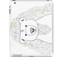 bumble bear iPad Case/Skin