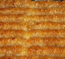 Homemade Baklava by rasim1