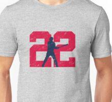 JK22 Unisex T-Shirt