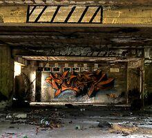 Graf Brah by Luke Stevens