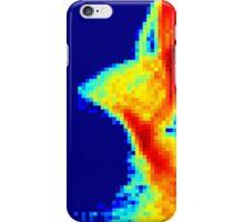 Data Bunny!  iPhone Case/Skin