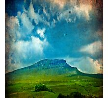 The Yorkshire Dales 5 Photographic Print