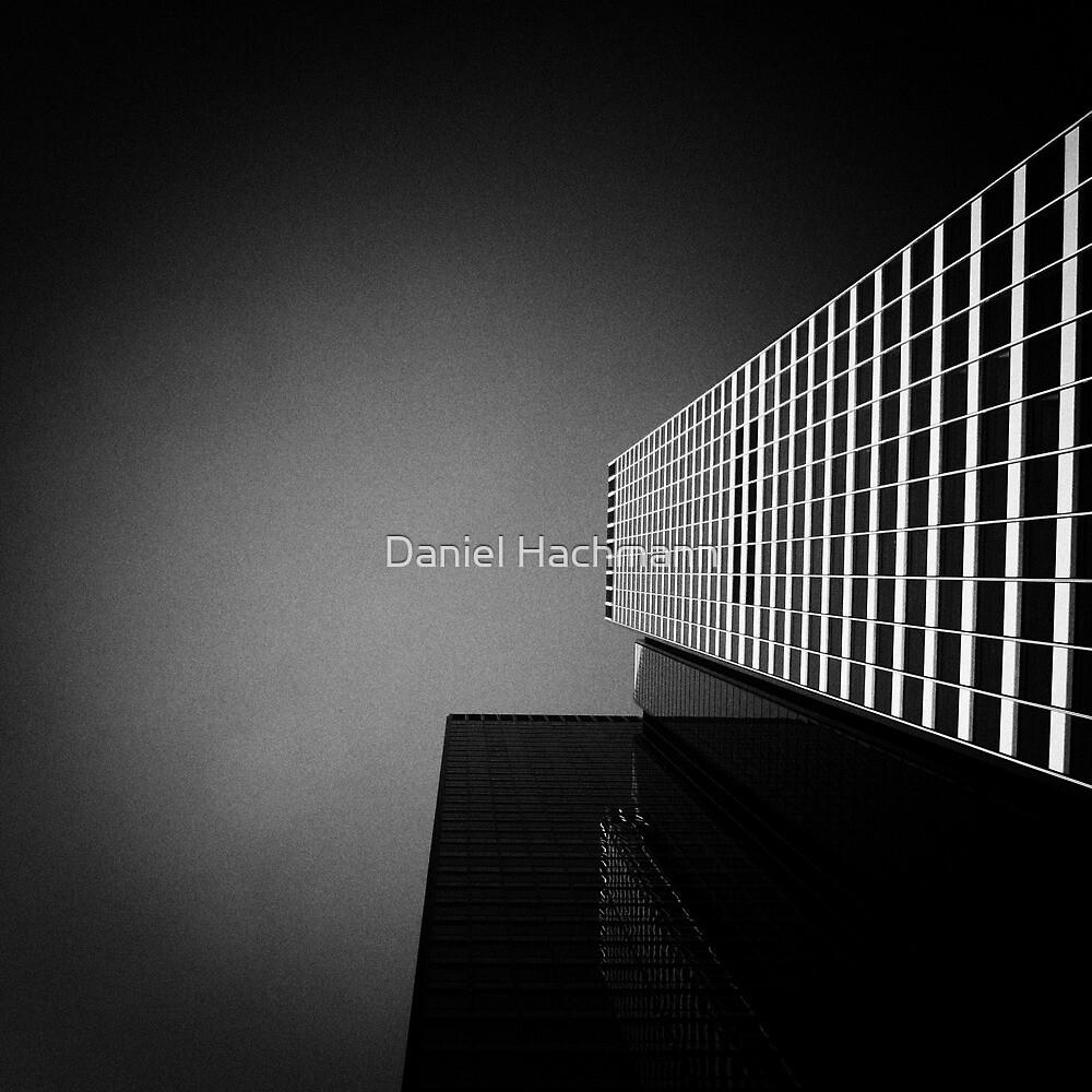 Downtown by Daniel Hachmann