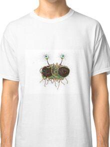 FSM on Acid - Deep Dream Classic T-Shirt