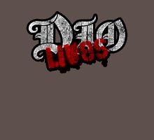 Dio Lives Unisex T-Shirt
