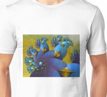 Travelling in the Tropics Unisex T-Shirt
