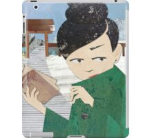 The Book, The Spy iPad Case/Skin