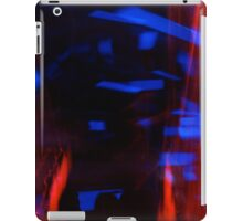 S'letric Space iPad Case/Skin
