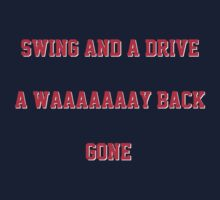 Swing and a Drive by OhioApparel