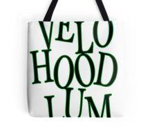 Velo Hoodlum - MOTIVES Tote Bag