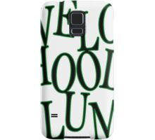 Velo Hoodlum - MOTIVES Samsung Galaxy Case/Skin