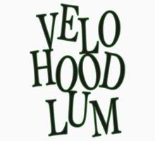 Velo Hoodlum - MOTIVES by robertashton