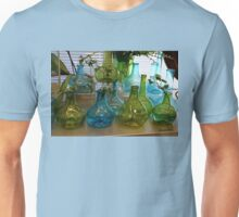 Pretty Bottles ~ Sweet Inspiration Unisex T-Shirt