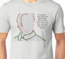 Gabriel / Trickster Unisex T-Shirt