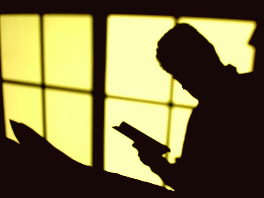 The sunset reader by csouzas