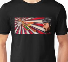 Brent Seabrook: Chicago Blackhawks Unisex T-Shirt