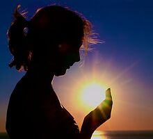 Life, In your hands by Leonie Naronah