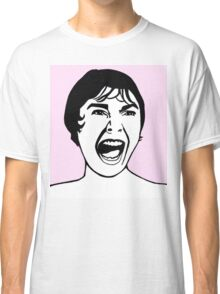 Janet Leigh Psycho Classic T-Shirt