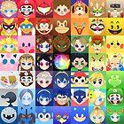 Super Smash Bros by ShacoL