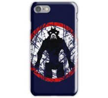 District 9 ( I.E.D. Edition.) iPhone Case/Skin