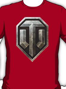 World of Tanks Logo T-Shirt