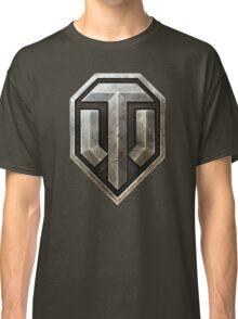 World of Tanks Logo Classic T-Shirt