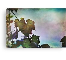 A Ribbon in the Sky Canvas Print