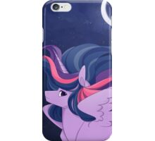 Princess Twilight iPhone Case/Skin