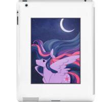 Princess Twilight iPad Case/Skin