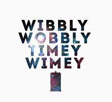 Wibby Wobbly Unisex T-Shirt