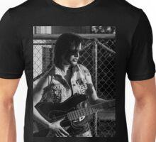 Rogue Rocker Unisex T-Shirt