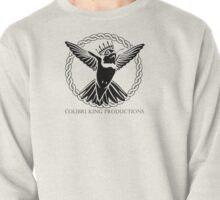 Colibri King Productions Pullover