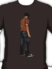Leroy UNMASKED! T-Shirt
