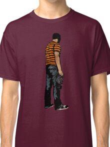 Leroy UNMASKED! Classic T-Shirt
