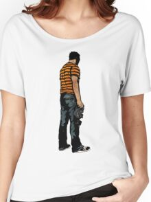 Leroy UNMASKED! Women's Relaxed Fit T-Shirt